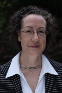 Joanna Ruth Marsland, Director of Development