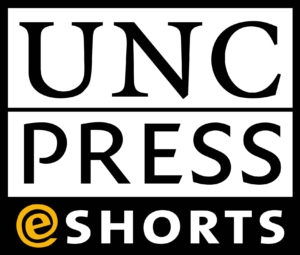 UNC Press e-book shorts logo