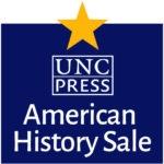 UNC Press American History Sale