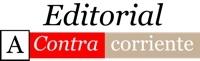 Editorial A Contracorriente - logo