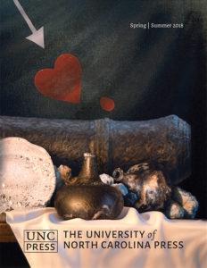 UNC Press Spring/Summer 2018 catalog cover