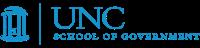 University of North Carolina at Chapel Hill School of Government logo