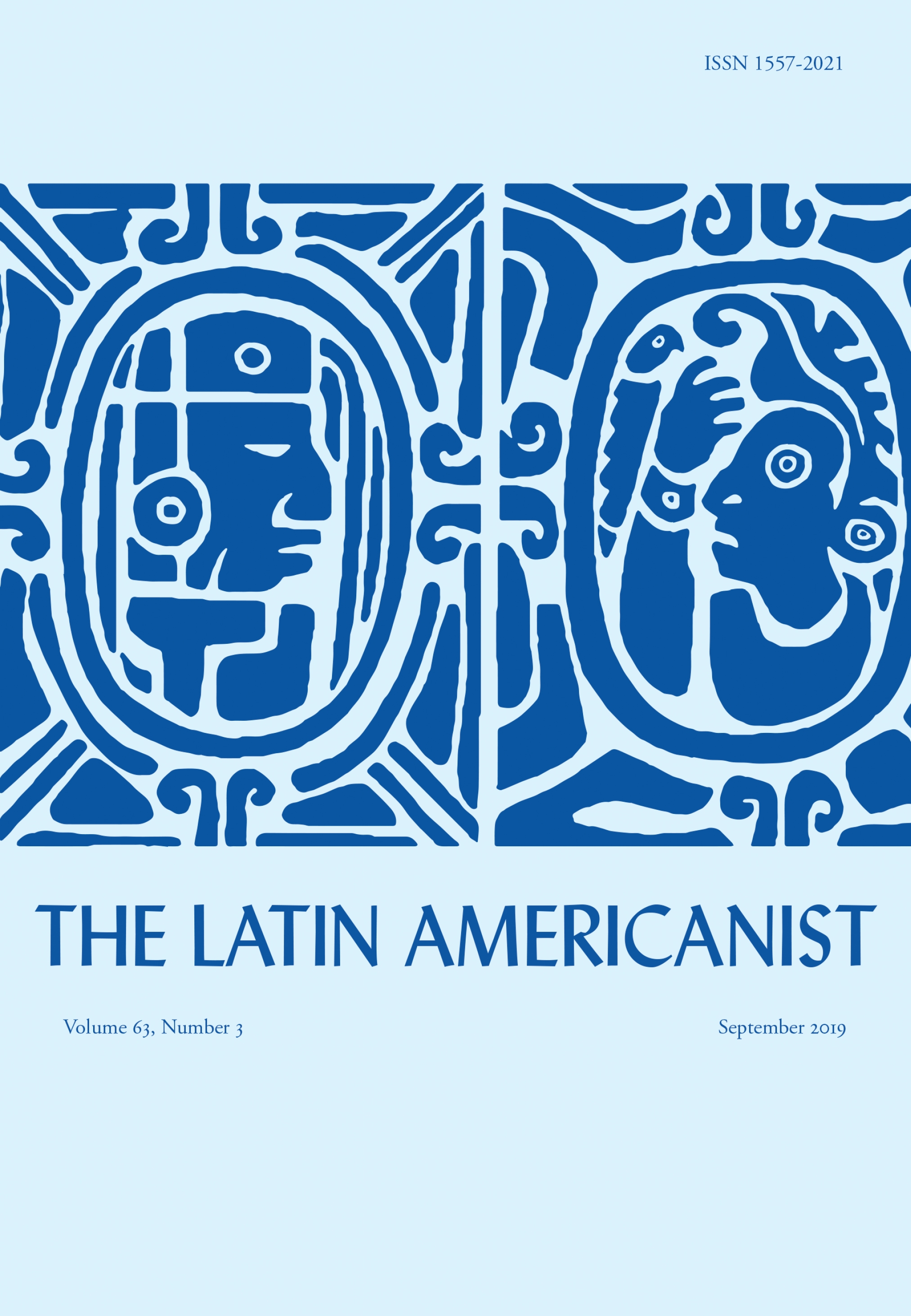 Latin American Journal Of International Art