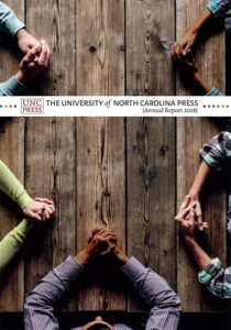 UNC Press 2018 Annual Report