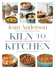 Kiln to Kitchen: Favorite Recipes from Beloved North Carolina Potters, by Jean Anderson