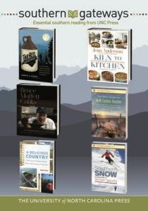 UNC Press Southern Gateways Brochure 2019