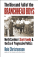 The Rise and Fall of the Branchhead Boys: North Carolina's Scott Family and the Era of Progressive Politics, by Rob Christensen, front cover