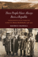 These People Have Always Been a Republic: Indigenous Electorates in the U.S.-Mexico Borderlands, 1598–1912, by Maurice Crandall