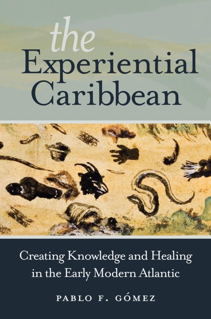 Gomez, Experiential Caribbean