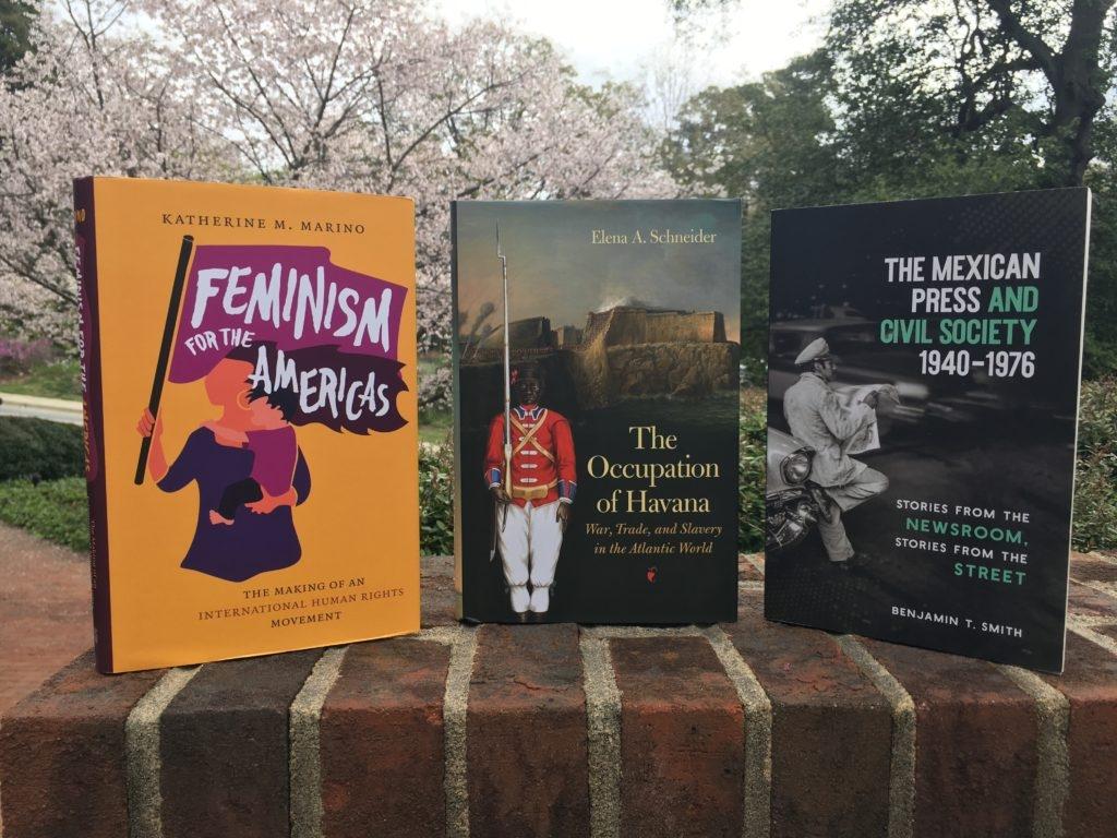 LASA Book Award winners