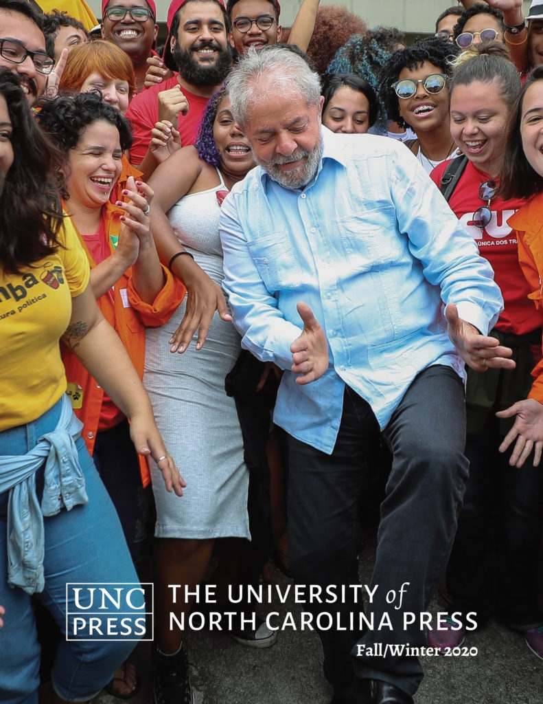 UNC Press Fall/Winter 2020 Catalog